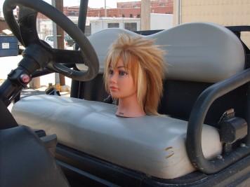 Hair Stylist - Midwest City OK, Del City OK
