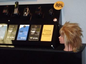Yukon Oklahoma Hairstylist, Bethany OK Hairdresser