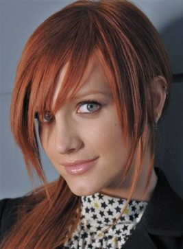Red Hot Hair for 2011 – Tips for Choosing the Best Red for You
