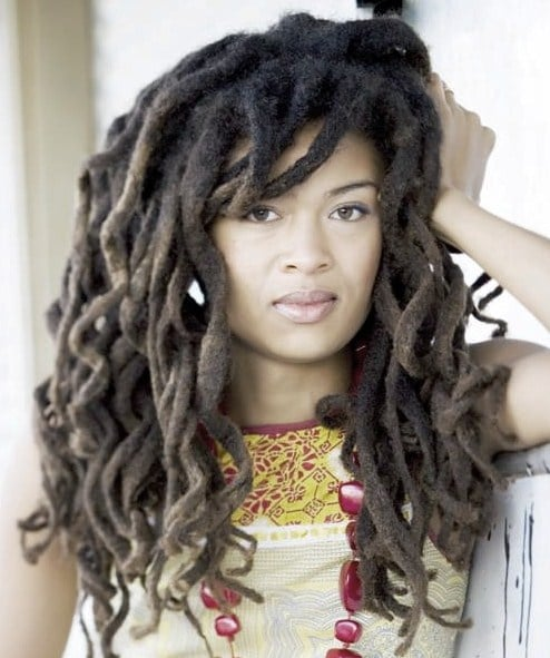 5 Dreadlock Maintenance Tips To Keep Your Dreads Healthy