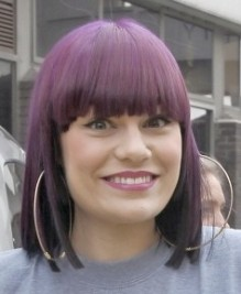 http://www.celebuzz.com/photos/celebs-with-crayon-colored-hair/jessie-j-arriving-at-the-itv-studios-london/