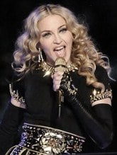 How to Get Madonna's Super Bowl Style