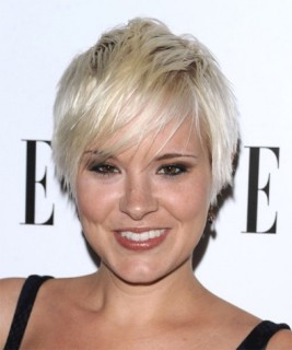 Choppy Layered Cuts Short are in Style for Spring 2013 – Oklahoma City Hairstylist