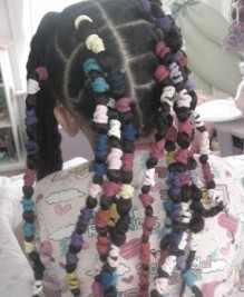 http://beadsbraidsbeyond.blogspot.com/2011/04/banding-faq.html