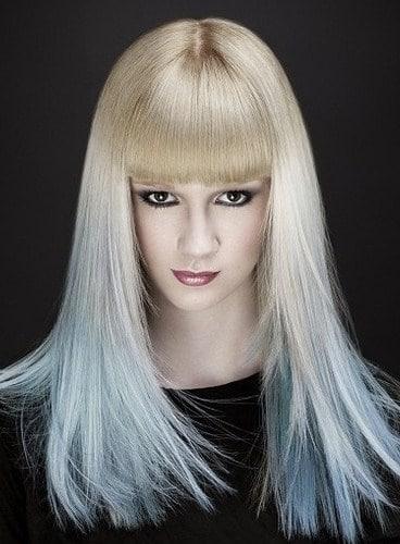 Go Bold Or Subtle With Pastel Hair Color Oklahoma Hair Salon