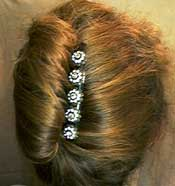 Formal But Not Too Formal Hair Styles for a Semi-Formal Event – Oklahoma City Salon