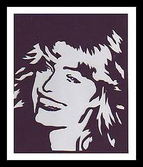 Feathered Hair for a Full Fledged 1980's Look – Oklahoma City Hair Stylist