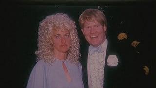 Ellen Degeneres & Rusty At The Prom