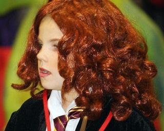 Comicon: Wig Fun 2
