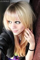 scene hair photo