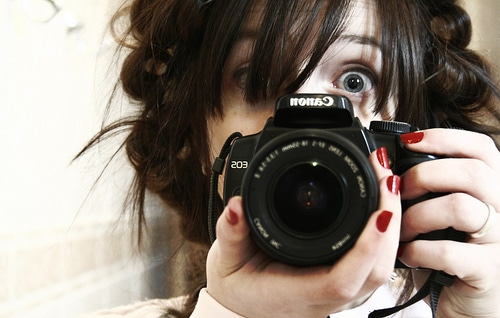bob hair photo