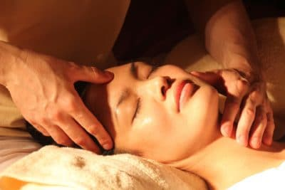 Gift Certificate for Massage in NYC / Queens
